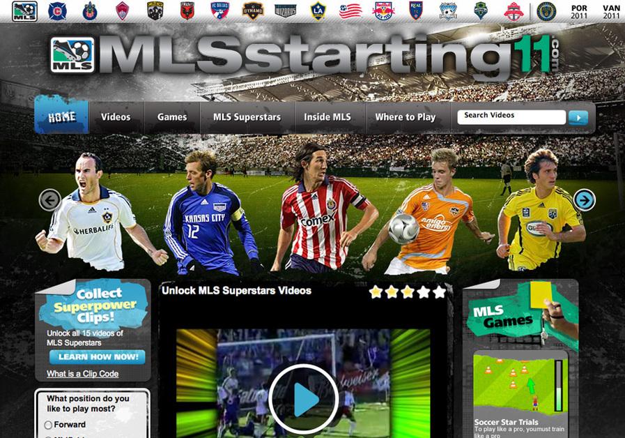 A great web design by Rails Interactive, Austin, TX: