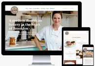 A great web design by Raygun, Los Angeles, CA: Responsive Website, E-Commerce , Food & Beverage , Wordpress