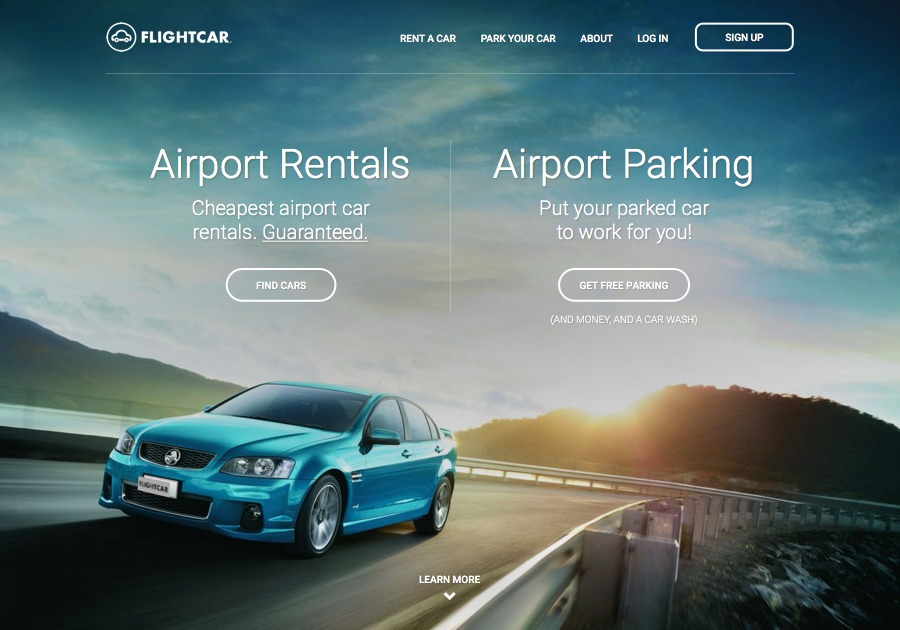 A great web design by Lucas gruber, San Francisco, CA: Responsive Website, Automotive