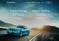 A great web design by Lucas gruber, San Francisco, CA: Responsive Website, Automotive