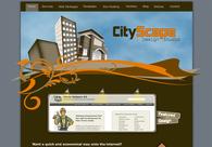 A great web design by CityScape Design Studio, Phoenix, AZ: