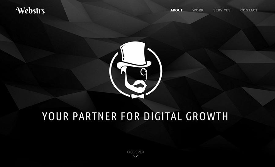 A great web design by Websirs, Kuala Lumpur, Malaysia: