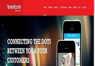A great web design by Brandconn Digital Pvt Ltd, Noida, India: