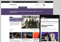 A great web design by James Stackhouse, Melbourne, Australia: Responsive Website, News , Entertainment , Static HTML