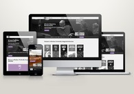 A great web design by Digital Marauders, Minneapolis, MN: Responsive Website, Marketing Website , Manufacturing , Wordpress