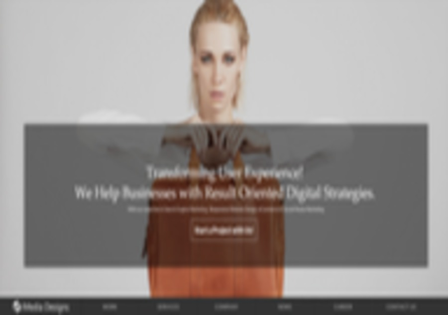 A great web design by iMediadesigns | Digital Media Agency, Toronto, Canada: