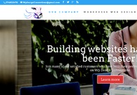 A great web design by Wp Design Connections , Reading, United Kingdom: Responsive Website, Portfolio , Technology , Wordpress