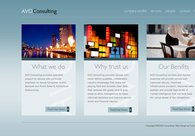 A great web design by Fuel Studios, Sydney, Australia: