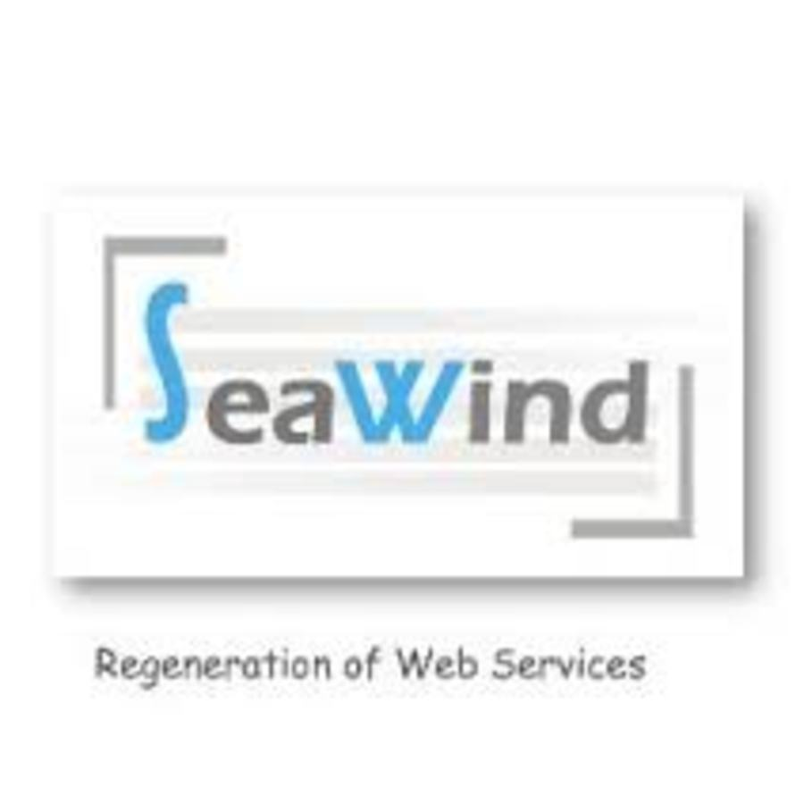 A great web design by Seawind Solution Pvt Ltd, Ahmedabad, India:
