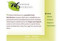A great web design by RMW Web Publishing, Sydney, Australia: