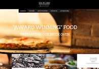 A great web design by Androo Interactive, LLC, Cincinnati, OH: