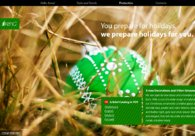 A great web design by Vlad Dmytriv, Ternopil, Ukraine: