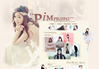 A great web design by Natnicha B, Mick, Bangkok, Thailand: Website, Social/Community , Static HTML