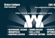 A great web design by WebAuthorsGroup, Boston, MA: