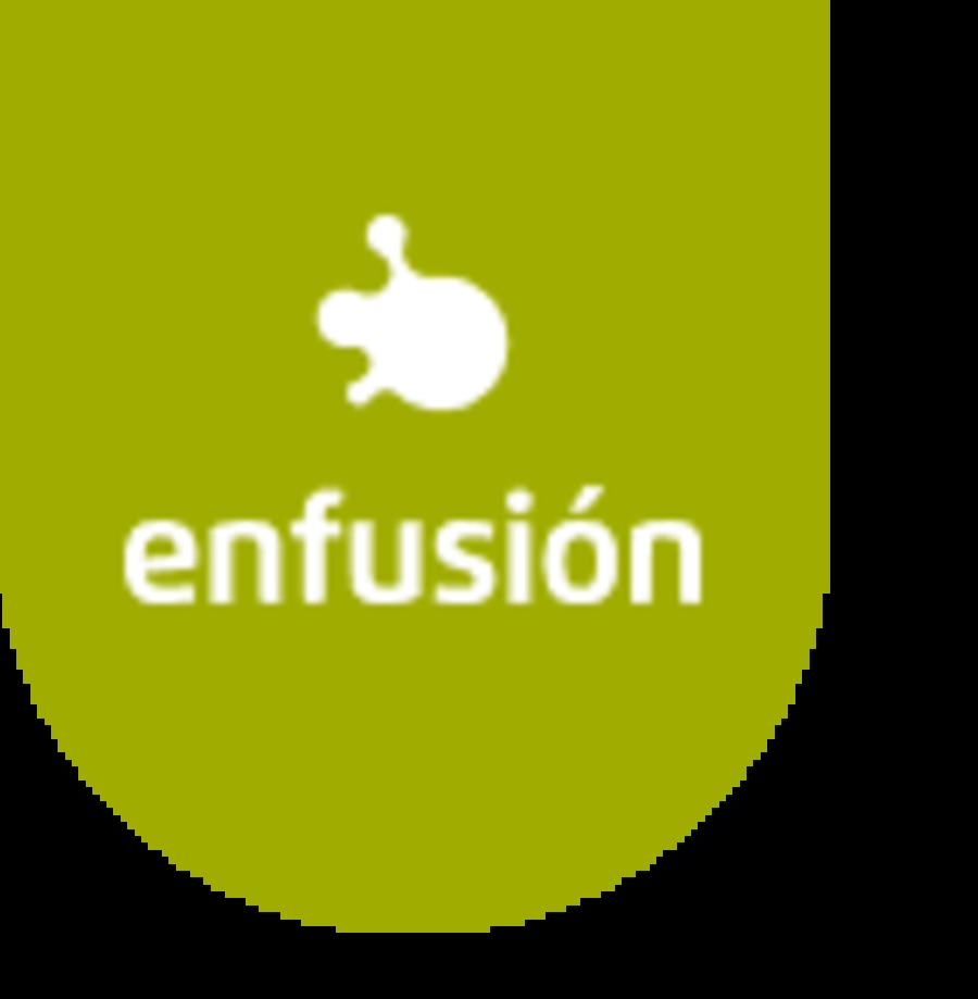 A great web design by Enfusion.es, Barcelona, Spain:
