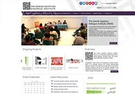 A great web design by Dot IT, Cairo, Egypt: Responsive Website, Marketing Website , Non Profit , ASP.NET