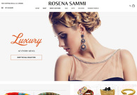 A great web design by Expert Village Media Technologies, Los Angeles, CA: Responsive Website, E-Commerce , Fashion , Ruby on Rails