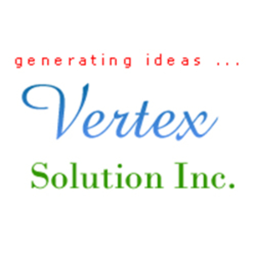 A great web design by Vertex Solution Inc, Kathmandu, Nepal: