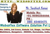 A great web design by websoftex, India, UT: