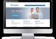 A great web design by SmartSites, Ottawa, Canada: