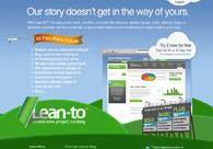 A great web design by Refactr LLC, Minneapolis, MN:
