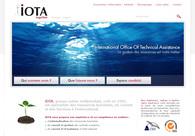 A great web design by Web Designer Freelance, Bordeaux, France: