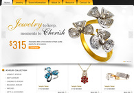 A great web design by RiaEnjolie, Inc., Plainsboro, NJ:
