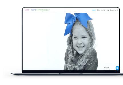 A great web design by Blue Sky Creative Ltd, London, United Kingdom: Responsive Website, Portfolio , Marketing , Wordpress