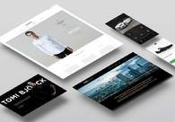 A great web design by Client Design Company, Helsinki, Finland: Responsive Website, E-Commerce , Fashion , Wordpress