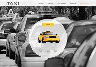 A great web design by SmartNet Solutions, New York, NY: Responsive Website, Marketing Website , Transportation , ExpressionEngine