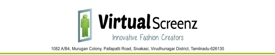 A great web design by Virtual Screenz, Sivakasi, India: