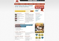 A great web design by Rolique, Wroclaw, Poland: