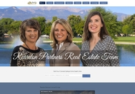 A great web design by Guardian Solutions LLC, Colorado Springs, CO: Responsive Website, Marketing Website , Real Estate , Joomla