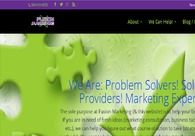 A great web design by Fusion Marketing, Eastpointe, MI: