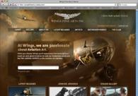A great web design by Creatiq, Sydney, Australia: