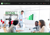 A great web design by Web Heads, Detroit, MI: Responsive Website, Marketing Website , Retail , Wordpress