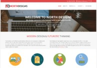 A great web design by NorthDesigns.ca, Guelph, Canada: