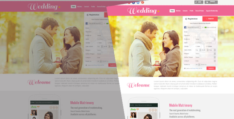 A great web design by microinfosoft , India, UT: