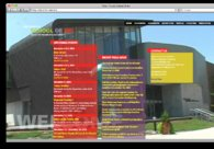 A great web design by Christopher Jones, Kalamazoo, MI: