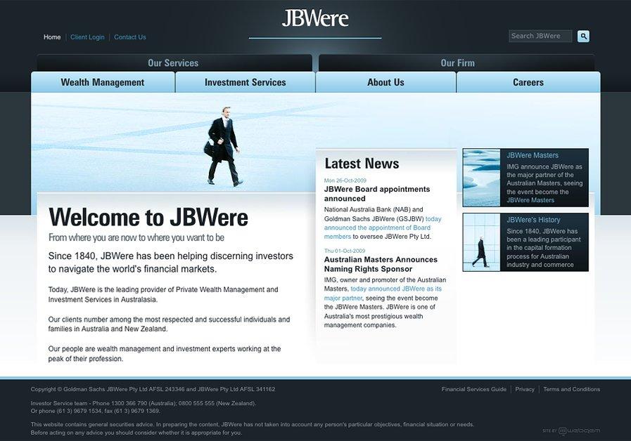 A great web design by webqem Hong Kong, Hong Kong, China: