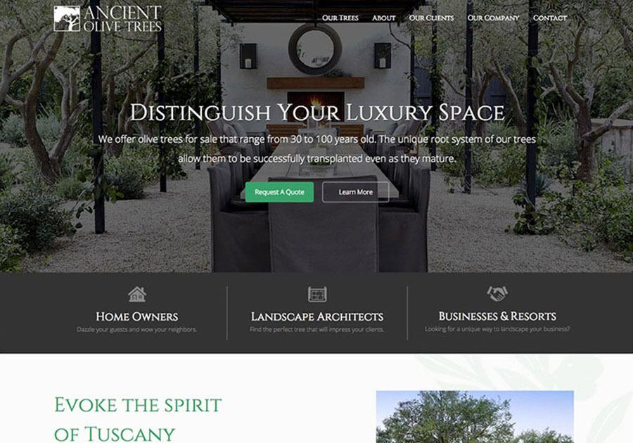 A great web design by Premier SEO & Web Development, Salt Lake City, UT: Responsive Website, Marketing Website , Construction , Static HTML