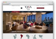 A great web design by SoftwareGarage, Sydney, Australia: