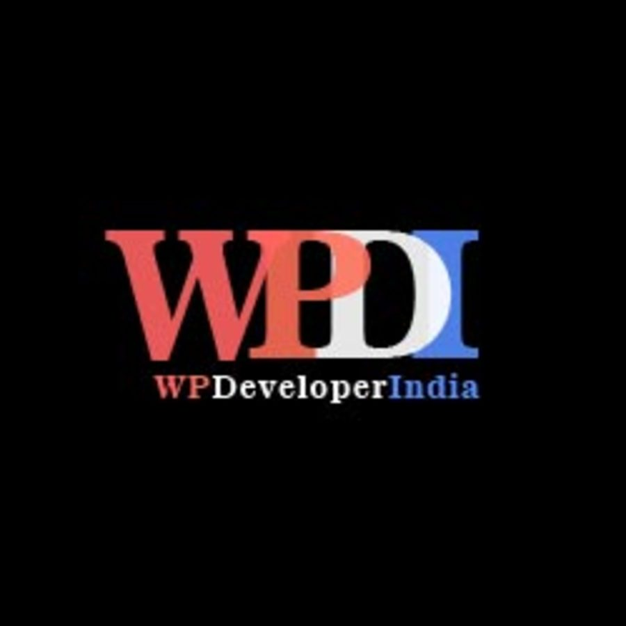 A great web design by wp developer India, Gurgaon, India: