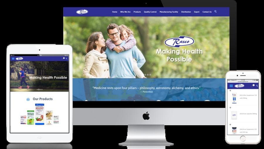 A great web design by 4Ace Studio, Florala, AL: