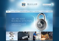 A great web design by Sunrise Design, Baltimore, MD: