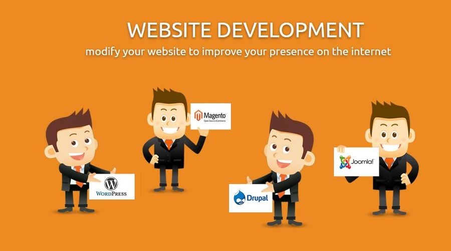 A great web design by Cept Solutions LLC, New Cantonment, India: Mobile App , Marketing Website , Internet , Design Only