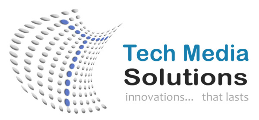 A great web design by TECH MEDIA SOLUTIONS, Kolkata, India: