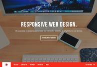A great web design by Entropi Inc, Denver, CO: Responsive Website, Marketing Website , Internet , Wordpress
