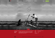 A great web design by Nilead, Ho Chi Minh City, Viet Nam: