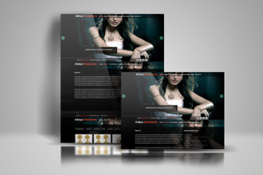 A great web design by Jpm Infotech Pvt Ltd, Rajkot, India: Responsive Website, E-Commerce , Other, PHP